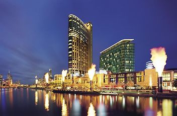5 Stars Hotels In Melbourne